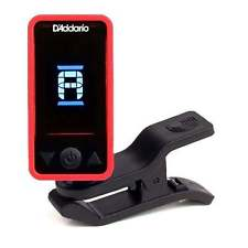 Planet Waves CT-17 Eclipse Tuner Red
