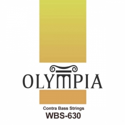 Olympia WBS 630